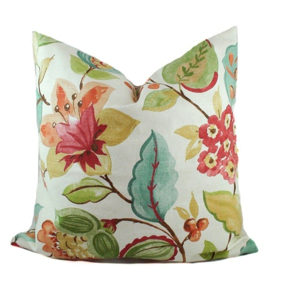 Pillow cover Throw pillows Toss pillow covers by PillowCorner