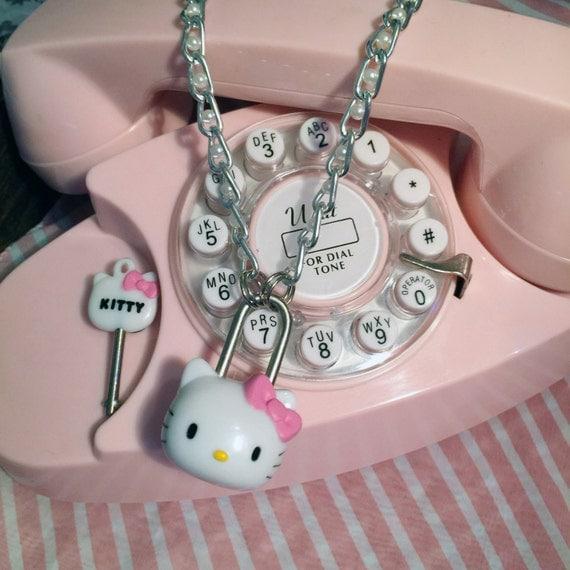 Hello Kitty Fetish 117