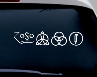 Popular Items For Led Zeppelin Vinyl On Etsy