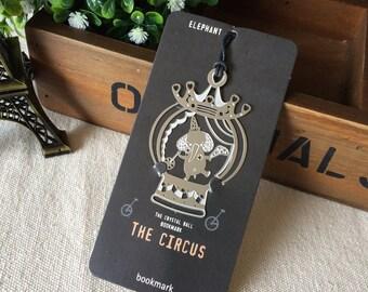cute bookmark metal 5 choices