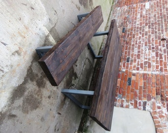 Reclaimed industrial chic 10 12 seater solid wood and metal for 10 seater solid oak dining table