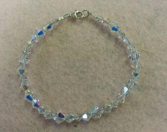 Swarvoski Crystal Bracelet