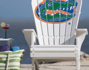 UF Logo Adirondack Chair - Outdoor Furniture