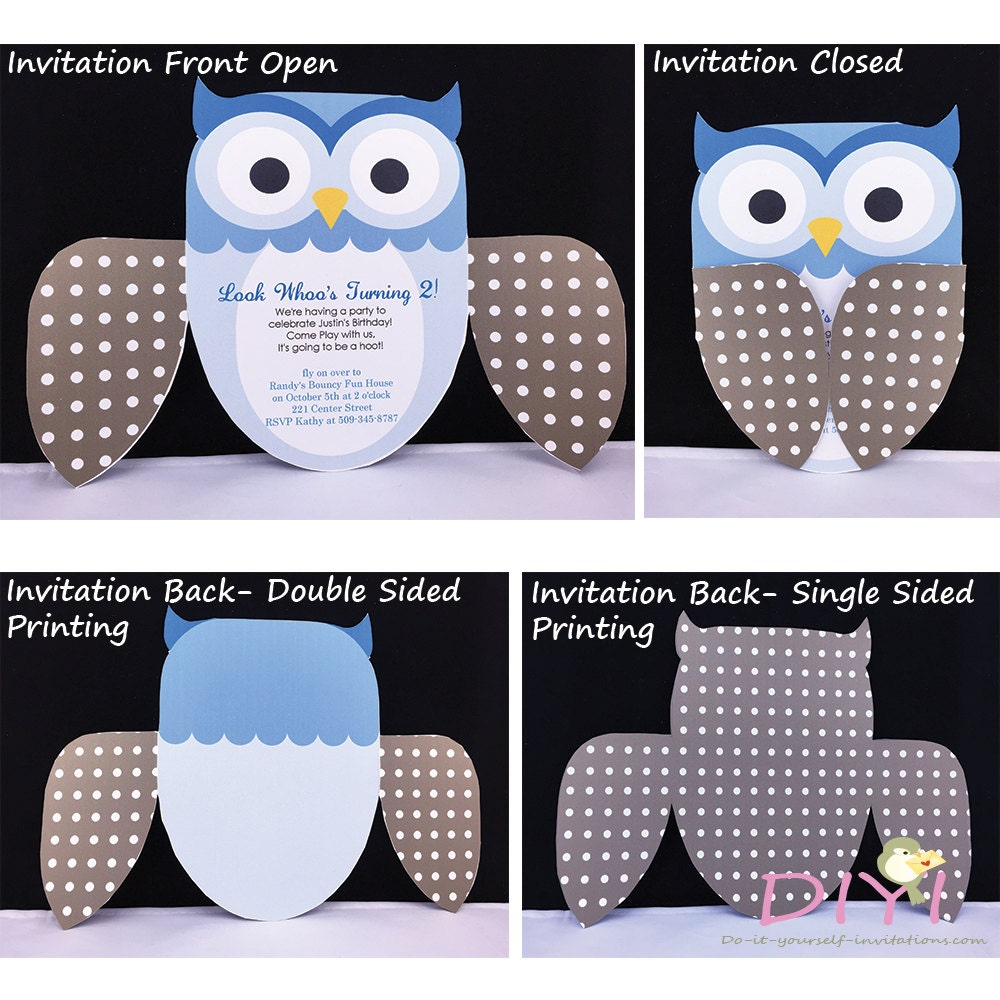 It is a picture of Remarkable Printable Invitations Kit