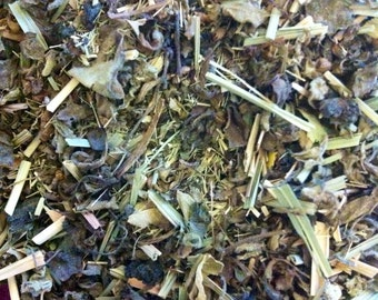 Tulsi Tall Grass Infusion
