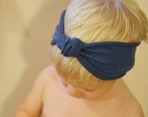 baby knot headband, kids turban, infant knotted headband, infinity headband, baby knot headband, newborn turban headband, baby hairband