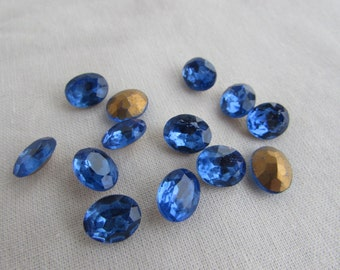 popular items for wholesale glass gems on etsy