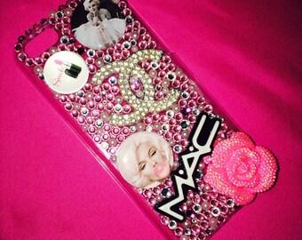 Marilyn Monroe iPhone 5c