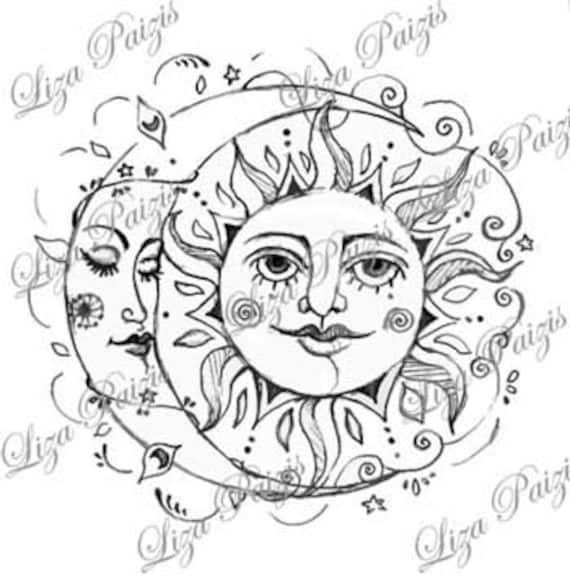 Whimsical Tattoo Design Kronleuchter Fantasy Stil Von Liza Paizis