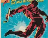 Daredevil Vol. 1 No. 185 ...