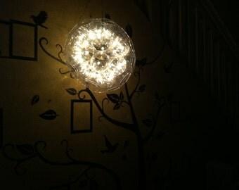 Sparkle Ball Light