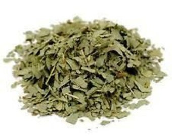 2 ounces dried eucalyptus Leaves incense smudging native herbs