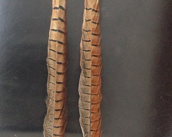 """16"""" inches feathers - Tail Feathers - Crafting feathers - DIY feathers - 1563"""