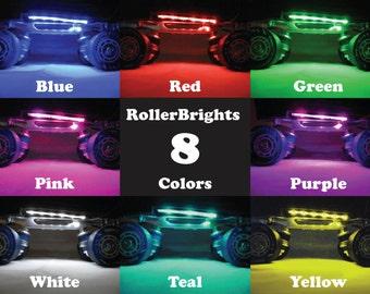 RollerBrights LED lights for Skates