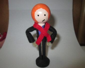 Amy Pond Doll