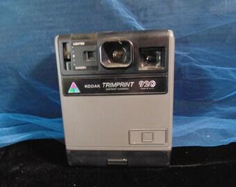 Kodak TRIMPRINT 920