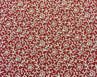 French General Rouenneries Deux Item 13607 17 Color 32 Half Yard Cut
