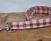 Dog Leash. Homespun. 5&#3...