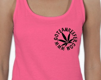 Reefer Chiefers Women