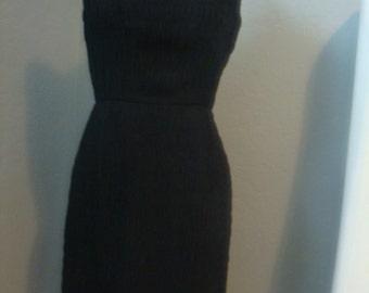 Mid 1950's L'Aiglon dress.