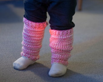 Baby Leg Warmers- Baby Legwarmers- Leggings- Infant- Baby Leg Warmers Boy- Baby Legwarmers Girl- Knit Baby Leg Warmer