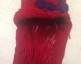 Crochet Ariel Hat