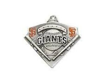 San Francisco Giants Charm