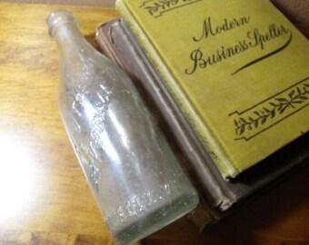 Vintage Bottle - Southern Beverage Co., Norfolk, VA