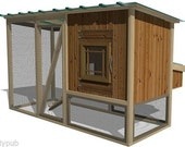 Chicken Coop Plans and Step by Step Videos and an ebook with all instructions