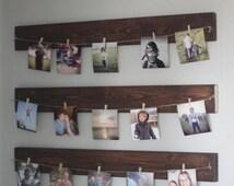 Photo Wall Hanger-Instagram Photo Hanger