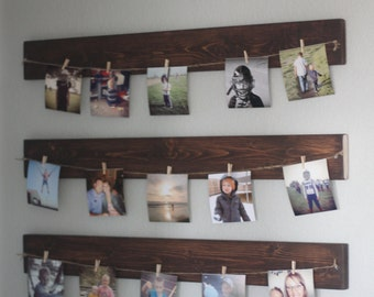 Photo Wall Hanger-Instagram Photo Hanger
