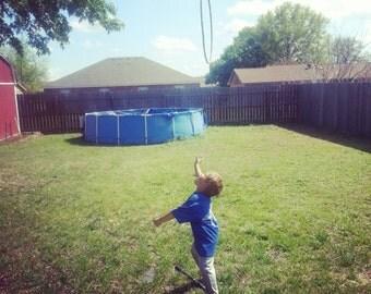 Simple Youth Hula Hoop Child/Kids/Toddler (Budget Hoop)