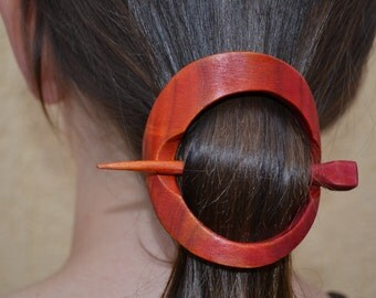 geometric hair clip, Wooden Shawl Pin, Haarstab, Hair Barrette, Barrette, Hair Pin, Hair Stick,Slide, Shawl Pin,Hair Comb,Carving,