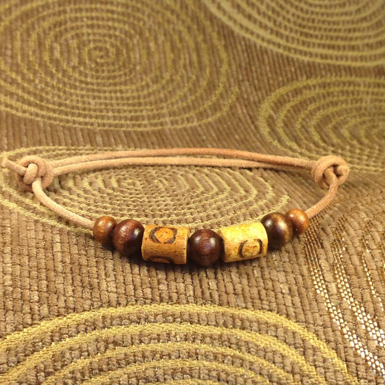 how to make a slip knot on a bracelet
