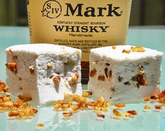 Bacon Bourbon Sutra  - All Natural, Handcrafted Gourmet Marshmallows
