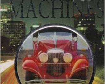 Mighty Machines