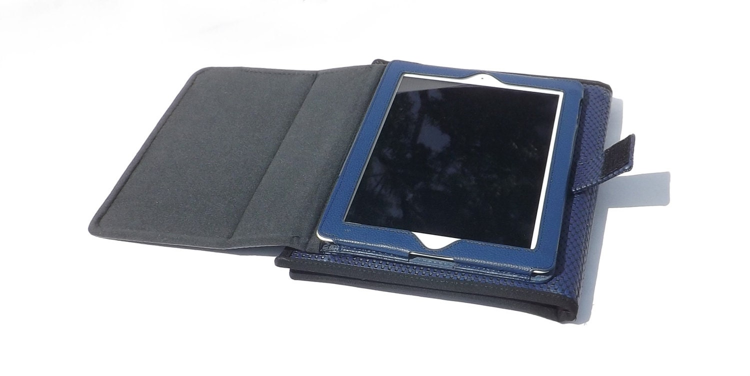 JW Ministry Organizer with Tablet Holder: by BelloCovers ...
