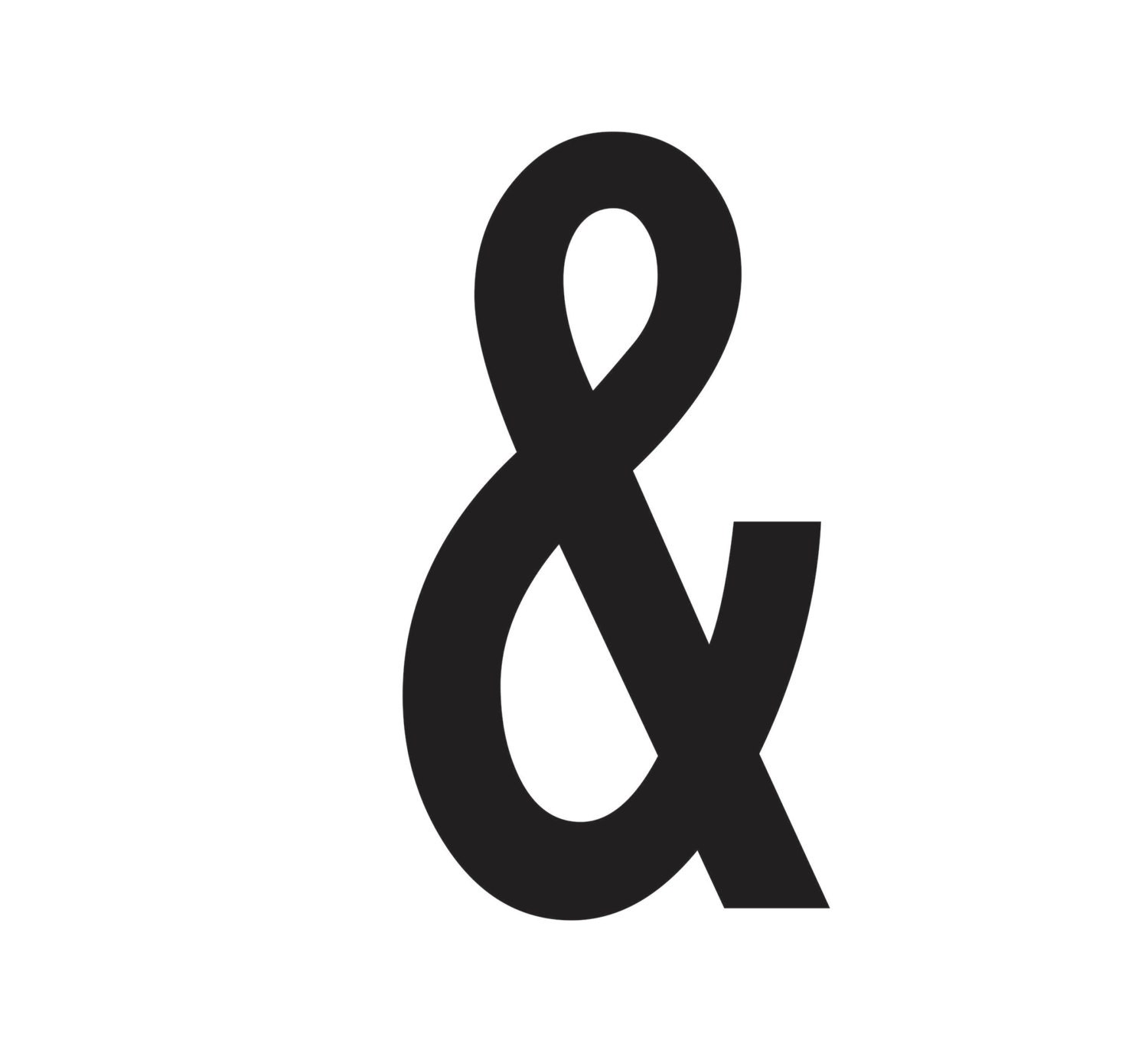 And Sign Amp Sign Wedding Decor Ampersand Sign By Evyanndesigns