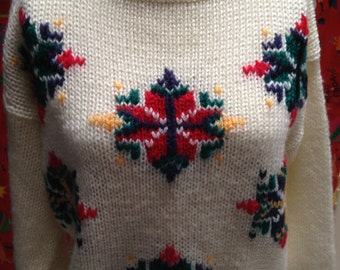 Ugly Christmas Sweater,M