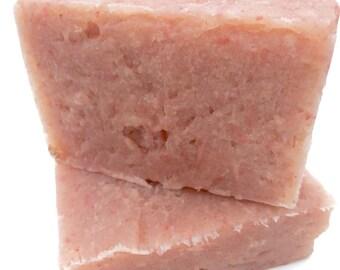 Apricot Freesia Soap, Apricot Soap, Freesia Soap, Handmade Soap, Handmade Vegan Soap, Vegan Soap, wedding favors, soap favors, party favors