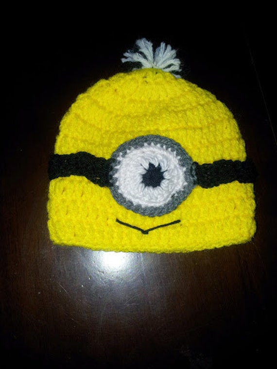 Cover your head with a customizable Minion hat from Zazzle! Shop for embroidered hats, trucker hats, & visors. Start shopping today!