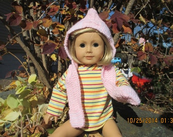 American girl doll scamit