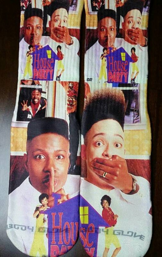 Unavailable listing on etsy for House party kid n play