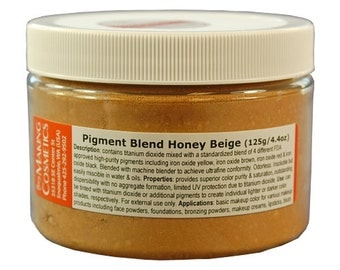 Pigment Blend Honey Beige