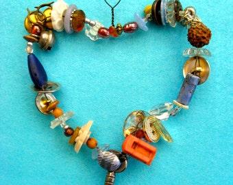 Vintage Jewel Bead Hanger DIY Kit UK