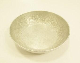 Everlast Metal Forged Aluminum Bowl