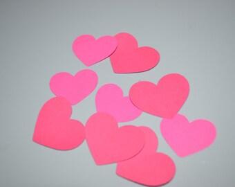 Heart Confetti/Heart Table Scatter/IHeartss/Table Scatter/Confetti