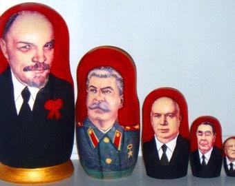 Staline lenin tchaikovsky plus russe