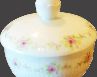 Bethwood Porcelain Box