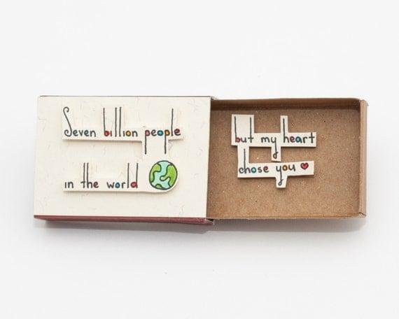 Regalos manuales de amor tarjetas de san valent n for Regalo especial aniversario